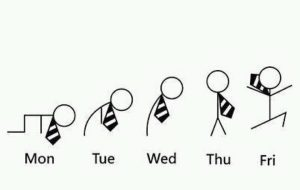 monday-friday