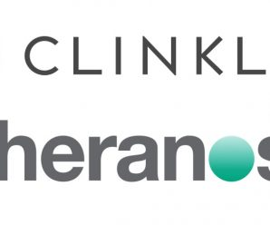 Clinkle & Theranos